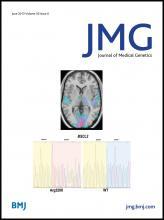 Journal of Medical Genetics: 50 (6)