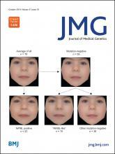 Journal of Medical Genetics: 51 (10)