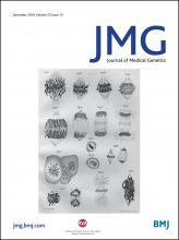 Journal of Medical Genetics: 53 (12)