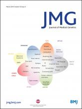 Journal of Medical Genetics: 53 (3)