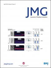 Journal of Medical Genetics: 53 (4)