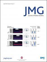 Journal of Medical Genetics: 53 (4)